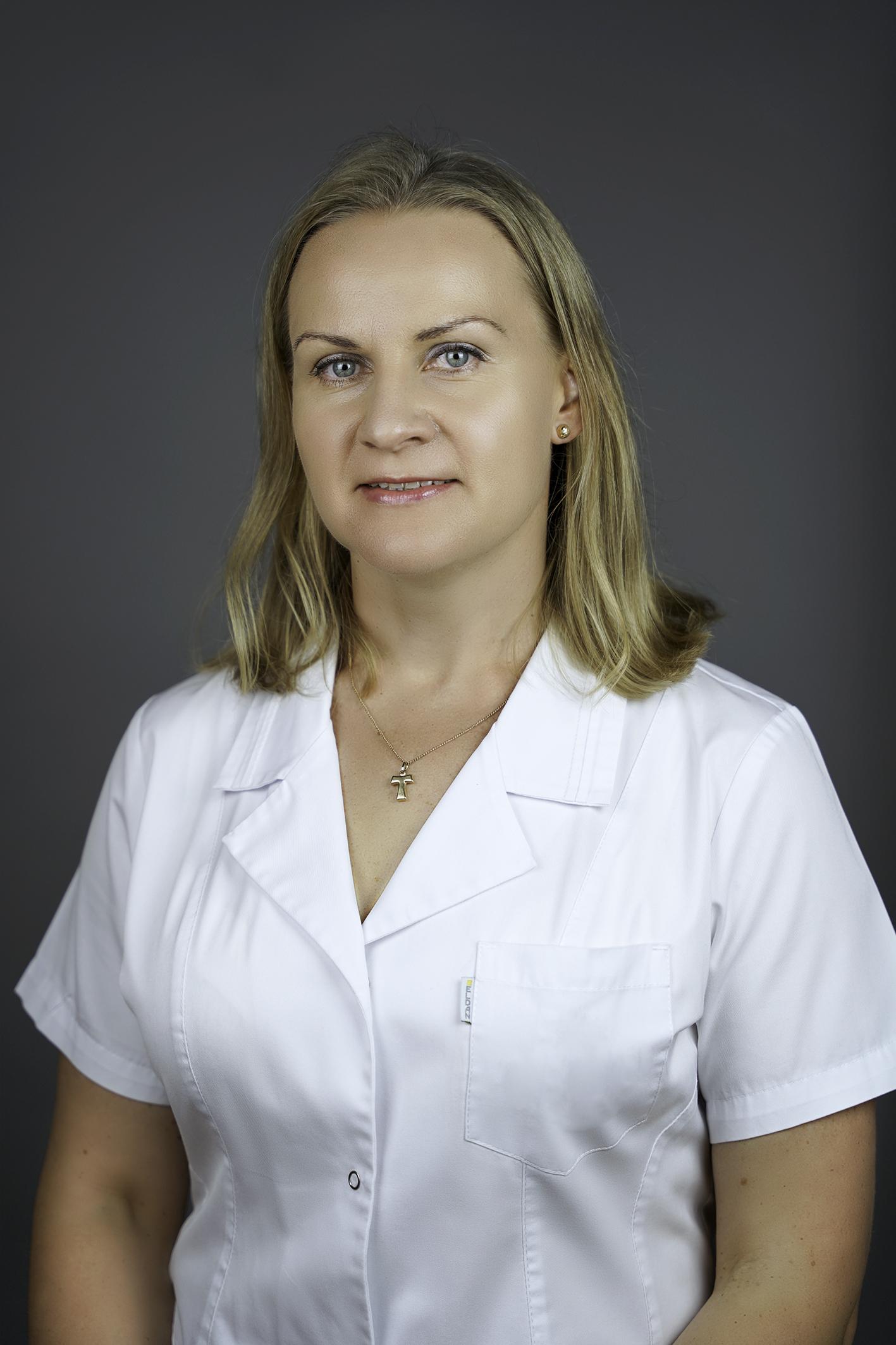 Lina Lukšienė
